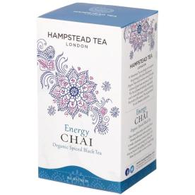 Energy Chai Hampstead Tea