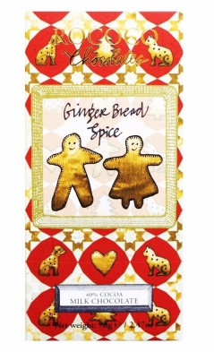 Ginger Bread Spice