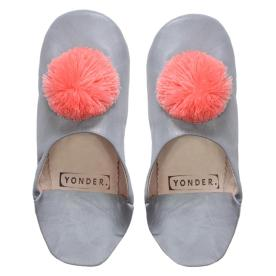 h slippers