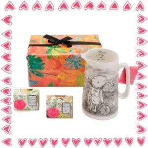 Arthouse Meath Just Add Flowers Gift Set