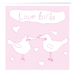 Arthouse Meath Love Birds