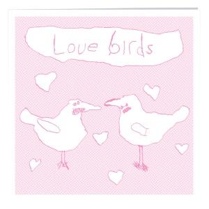 Arthouse Meath Love Birds