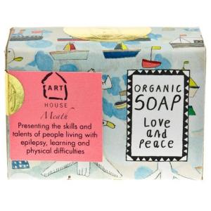 Arthouse Meath Sail Away Organic Soap