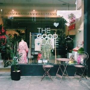 Ethical Boutiques & Stores