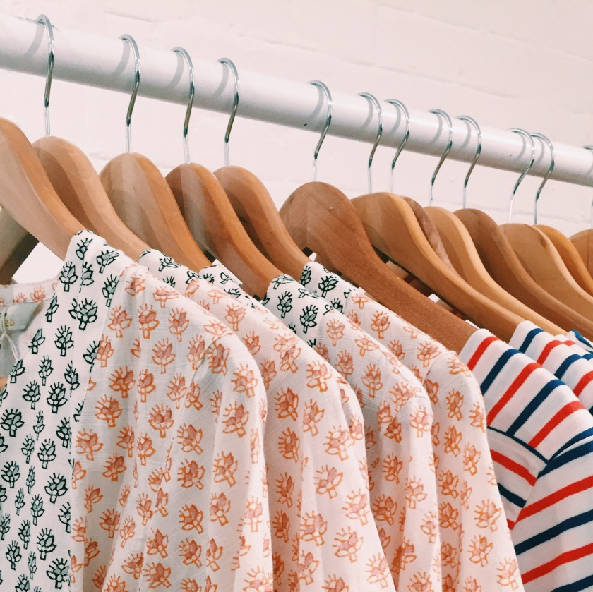 People Tree's gorgeous Spring/ Summer collection