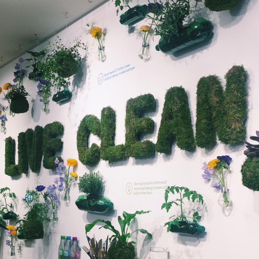 Ecover - Let's Live Clean