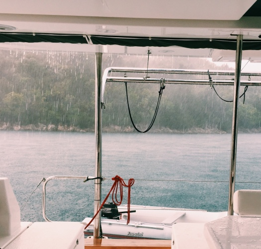 Sailing in Corfu: My Plastic Pledge & Beach Clean