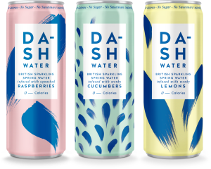 Dash Drinks