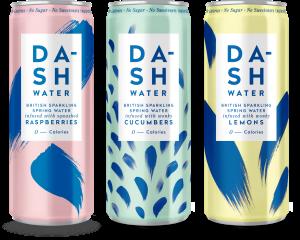 Dash Drinks