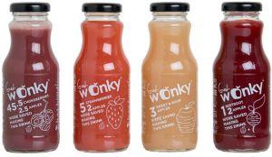 Get Wonky